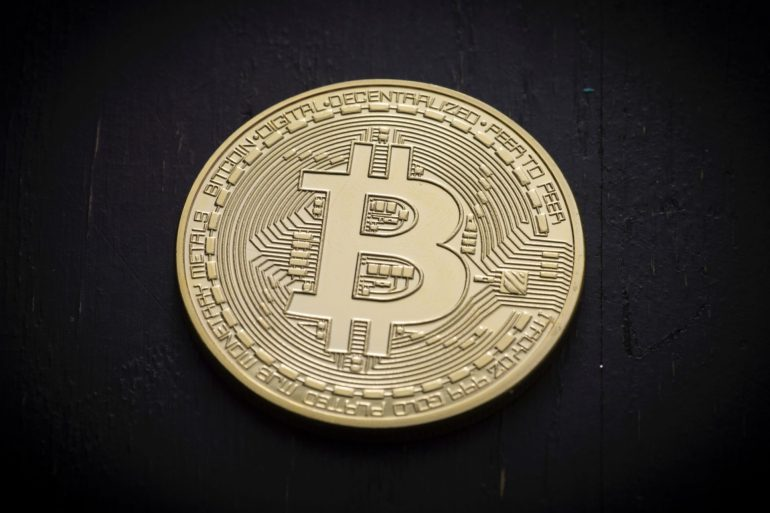 Could Booming Bitcoin Volume Set A Precedent For A Crypto Rally? 17
