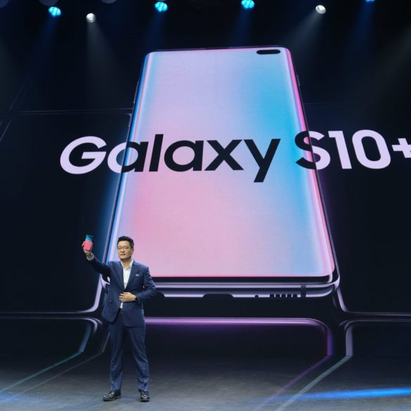 Samsung Galaxy S10 Has Native Support For Ethereum, Not Bitcoin: Pre-Release Device 16