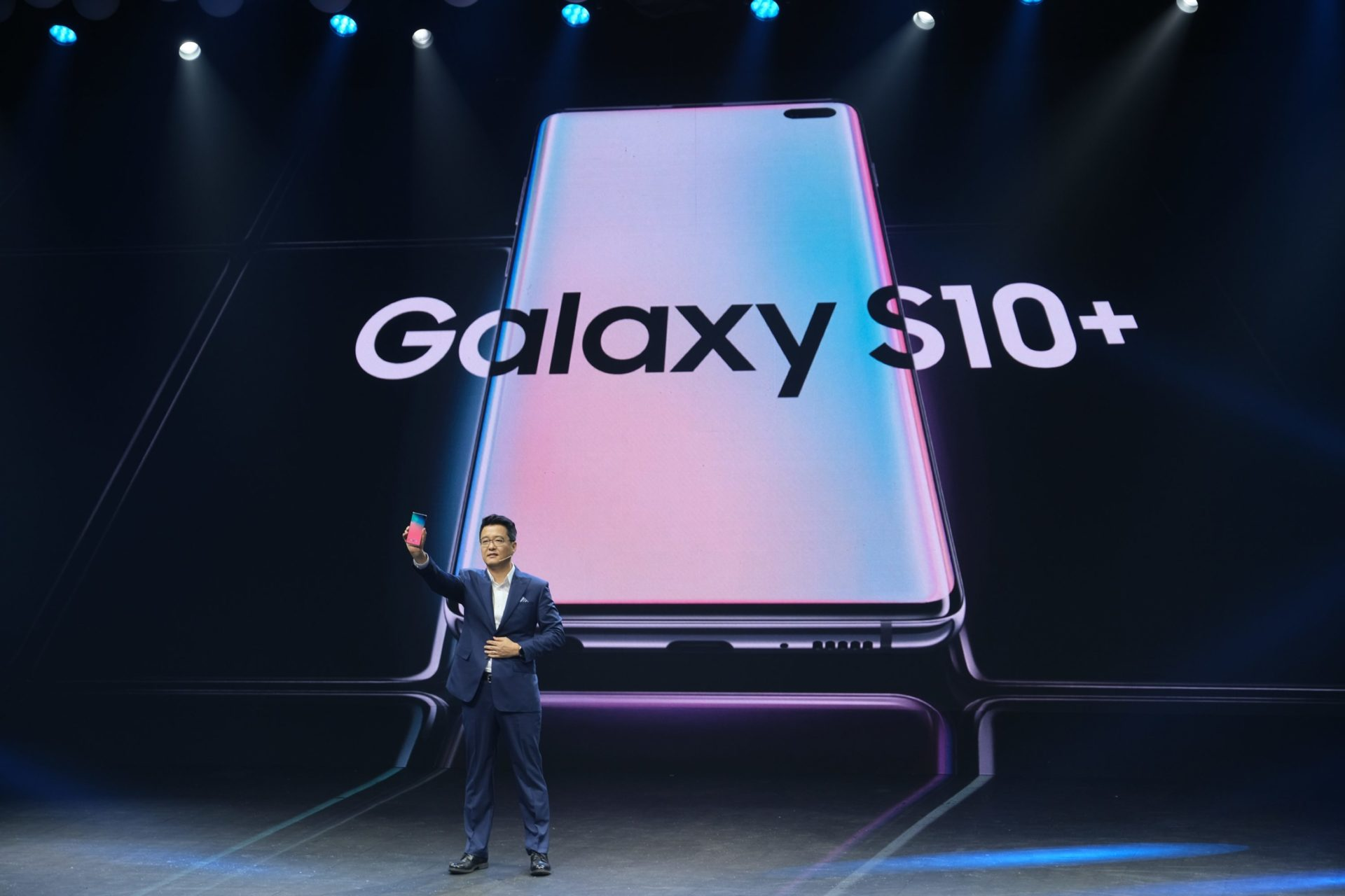 Samsung Galaxy S10 Has Native Support For Ethereum, Not Bitcoin: Pre-Release Device 13
