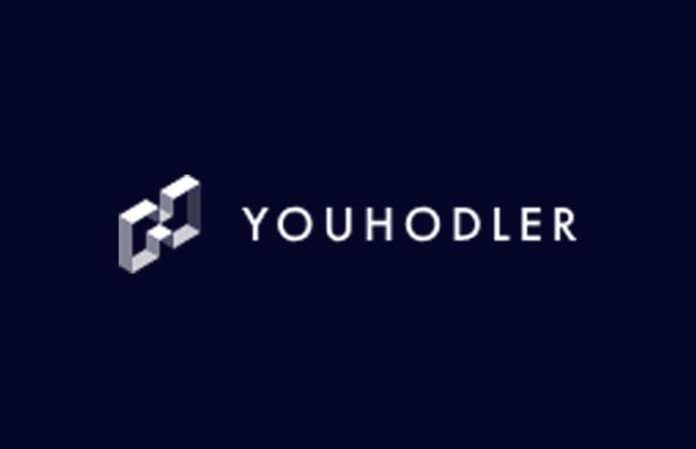 "YouHodler Becomes First ""Full Cycle"" Loan Platform With Credit Card Payout Feature"