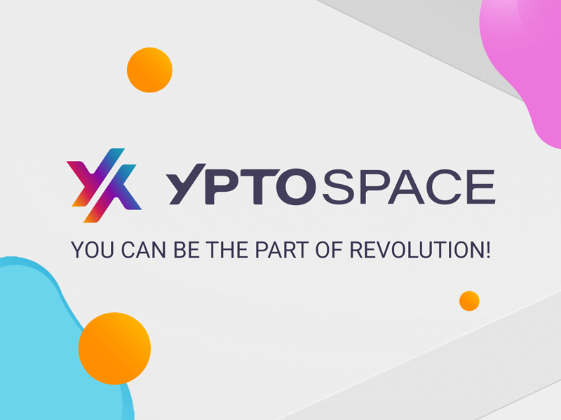 YPTOSPACE Becomes a Reality – Phase One of the ICO Begins! 13