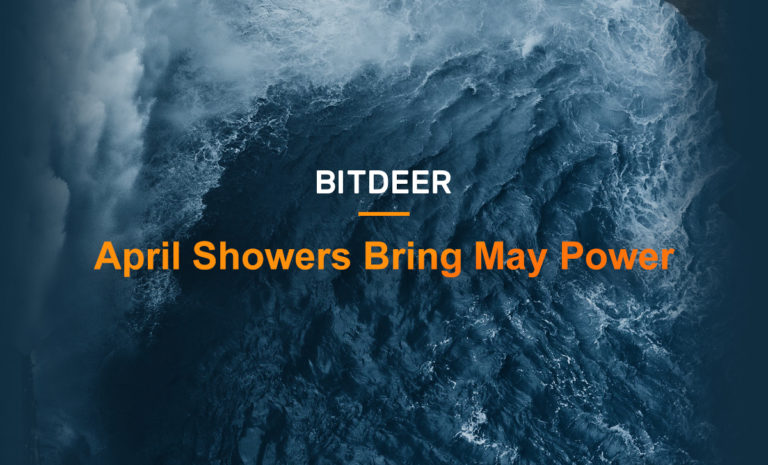 BitDeer.com Announces Summer Surge Pricing in Response to Wet Season