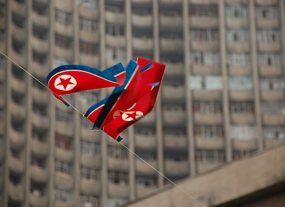 North Korea Using Bitcoin to Make Mass Destruction Weapons, Report States 14