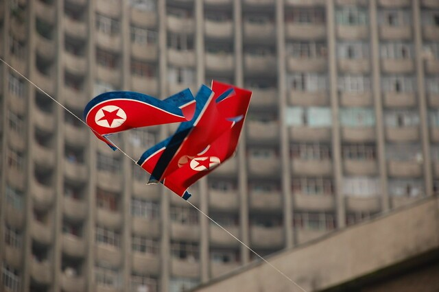 North Korea Using Bitcoin to Make Mass Destruction Weapons, Report States 18