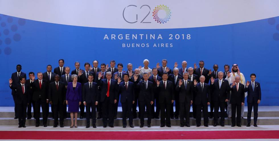 Crypto Regulations: The New Focus of The G20 and a Presidential Candidate 1