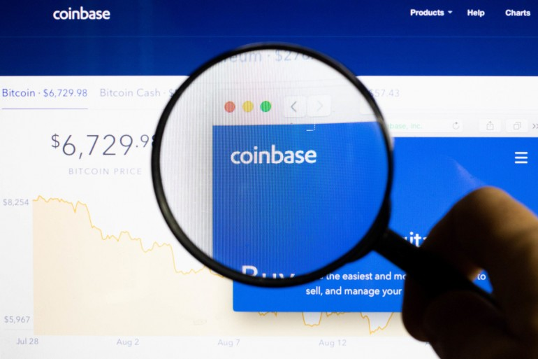 Crypto Startup Coinbase Quietly Launches XRP Payment Service 18