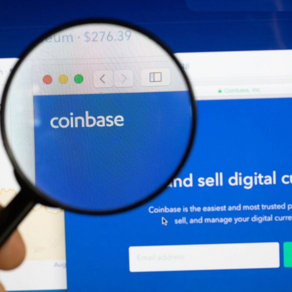 Breaking: Coinbase Pro Adds EOS, Augur (REP), And Maker (MKR) 16
