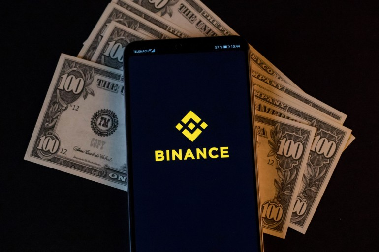Crypto Startup Binance Secured $78 Million In Q1: What Bears? 13