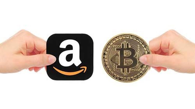 Now You Can Pay With BTC in Amazon via Lightning Network Thanks to Moon 13