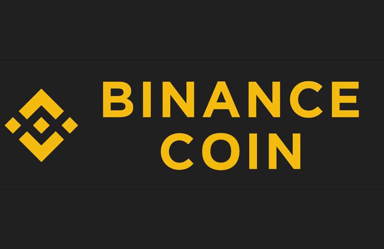 Binance Coin BNB Price 2019