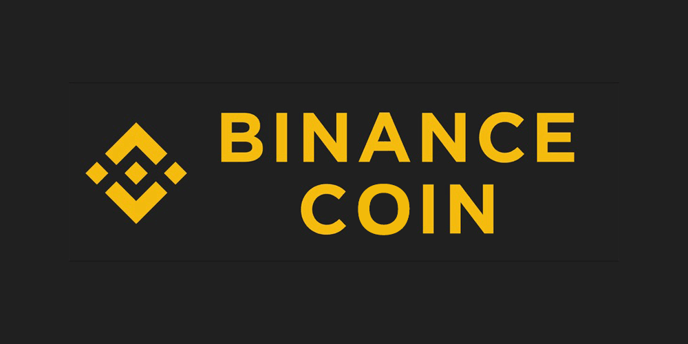 Binance Coin BNB Price 2019