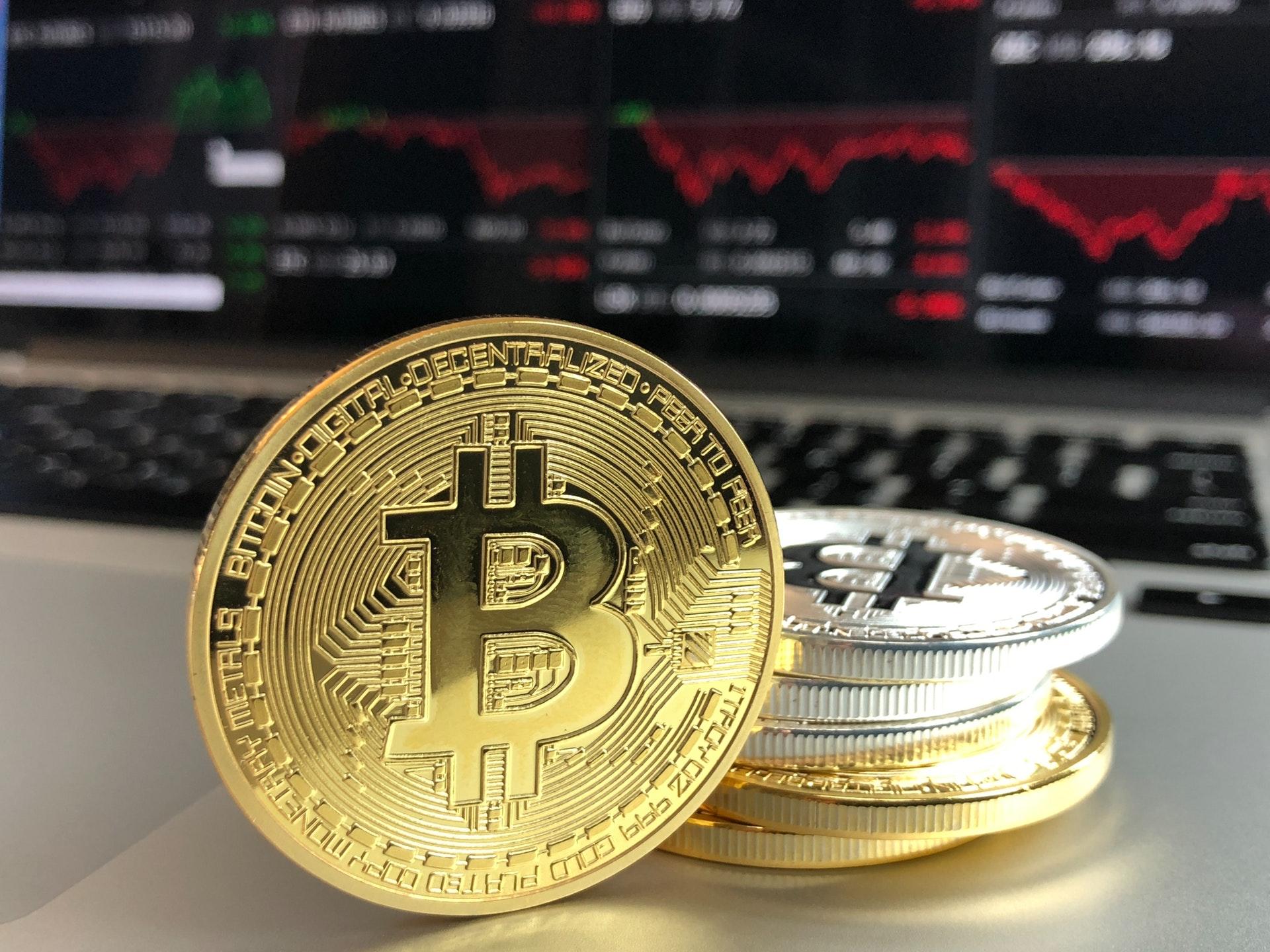 Bitcoin BTC Futures Institutional Investment