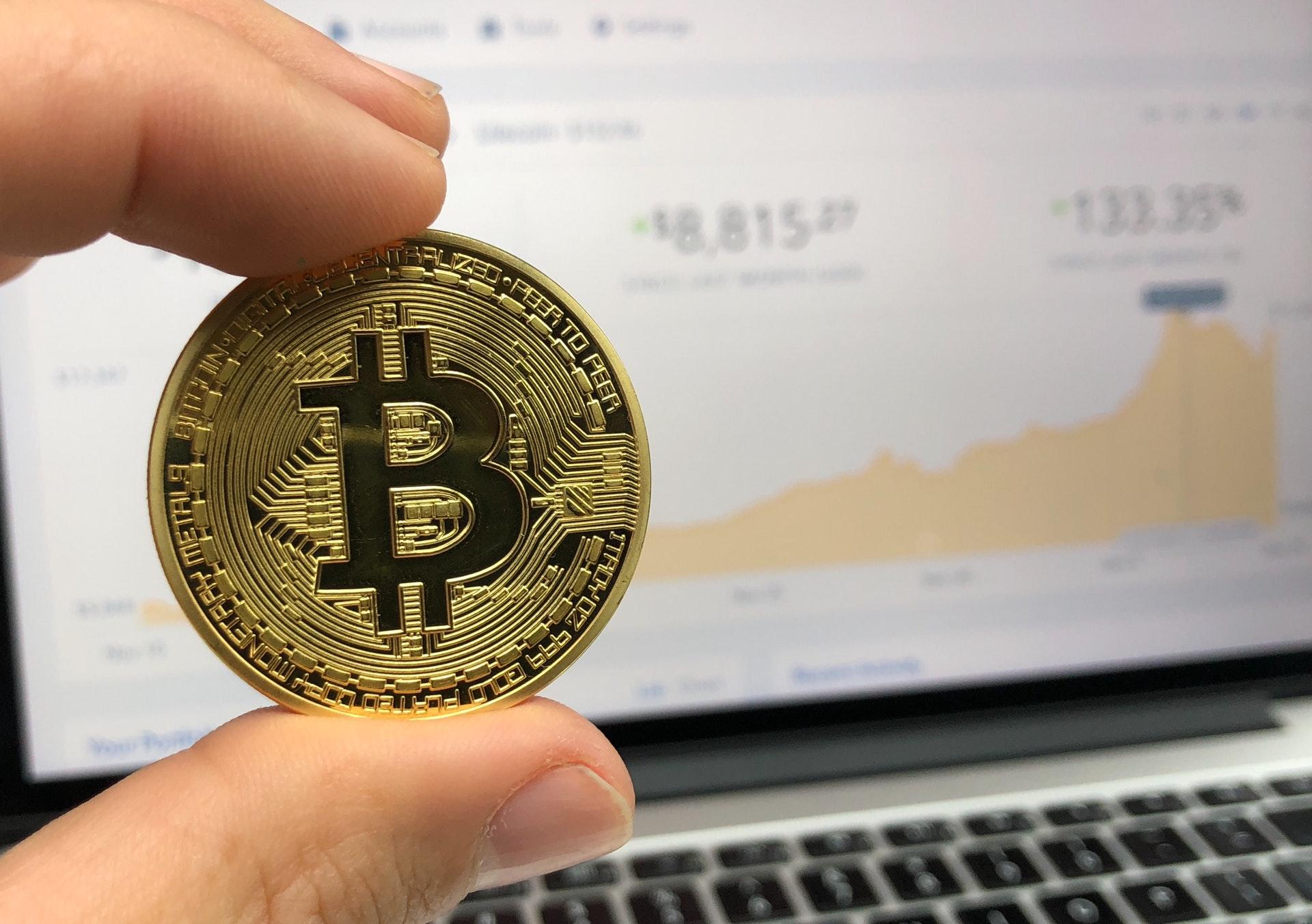 Bitcoin BTC Market Dominance 2019