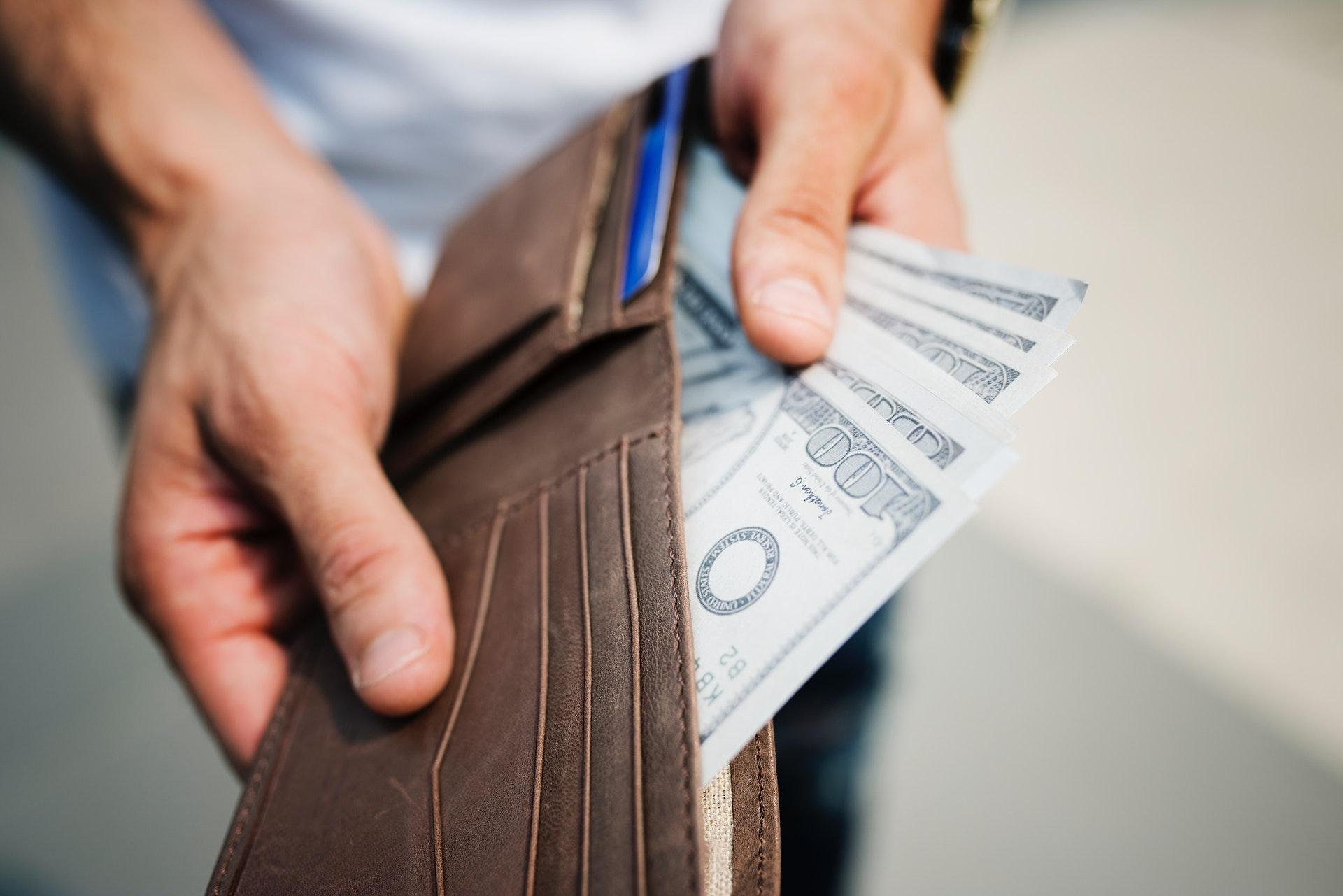 Bitcoin Wallet Activity Price Rally 2019