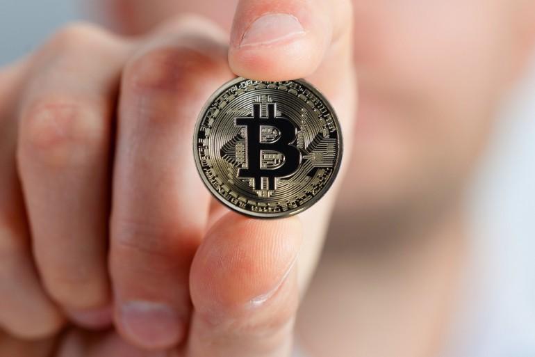 CME Group Bitcoin BTC Futures Trading Volume