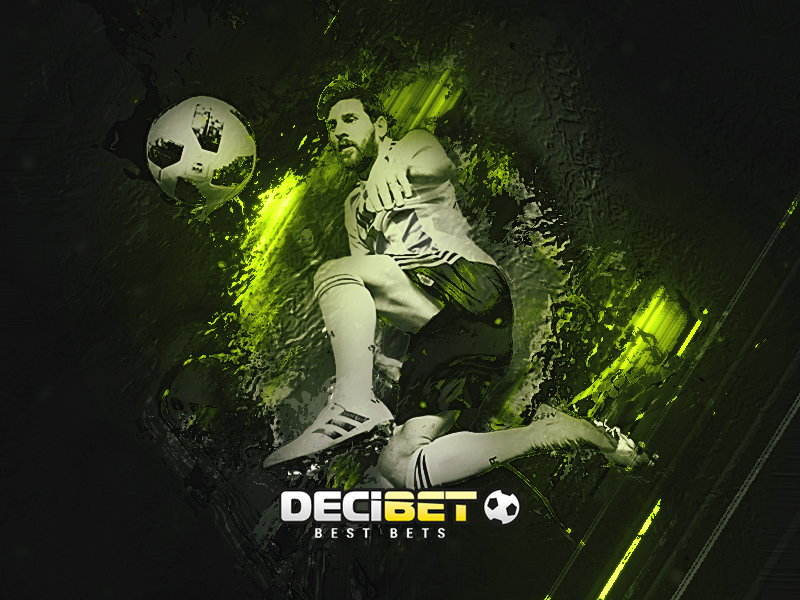 Decibet: The Football Betting Platform for Crypto Enthusiasts