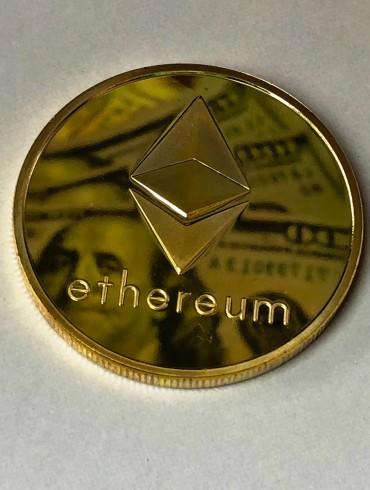 Ethereum ETH Staking Reward