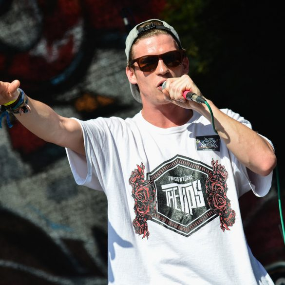Vitalik rapper