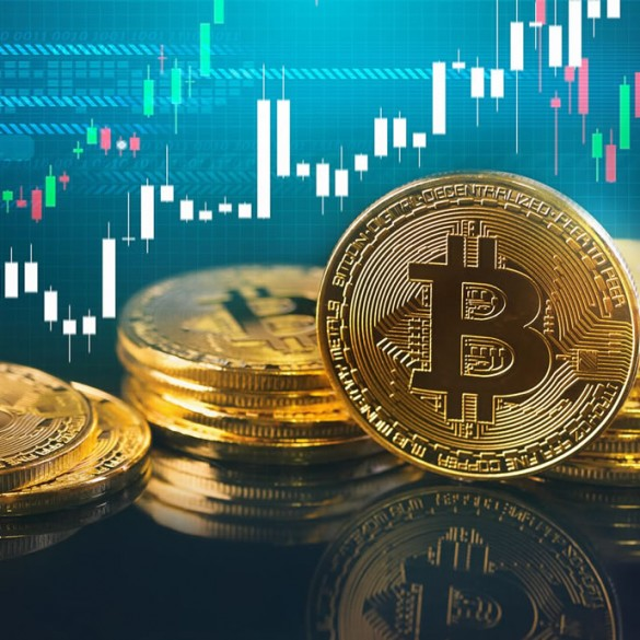 Bitcoin (BTC) Remains the Crypto King, Both in Marketcap and Twitter Hype 13