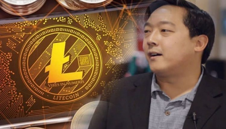 LTC Creator Says It's Silly Not Having LTC Just Because He Doesn't 17