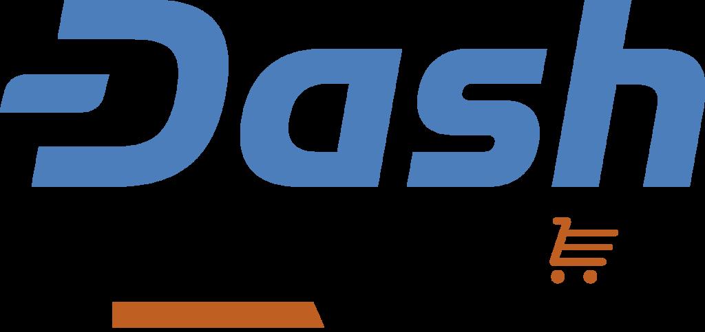 Dash Merchant Venezuela Logo
