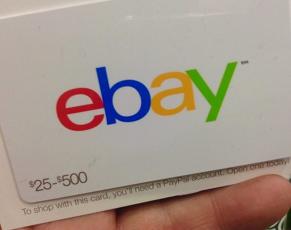 EBay Isn't Diving Into Crypto, Bitcoin Included, But Don't Worry 14
