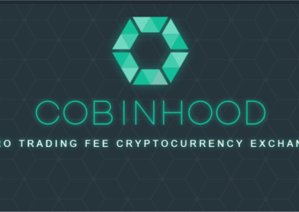Cobinhood Crypto Exchange Announces Bankruptcy, Community Spots Exit Scam 13