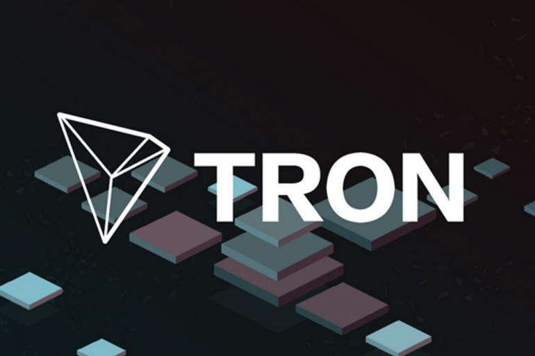Tron TRX Future Team