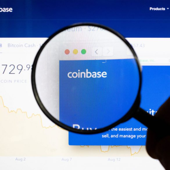 Crypto Giant Coinbase Loses (Yet Another) Executive in Exodus 17