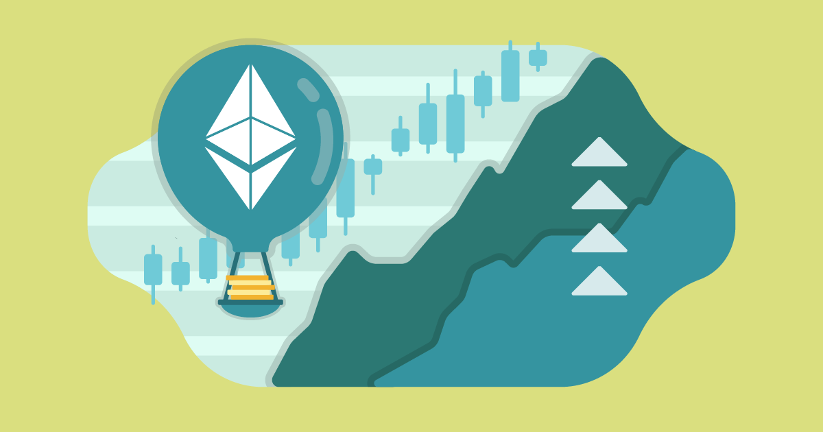 Ethereum (ETH) Chart Still Bullish, Despite Bitcoin Collapse To $7,000 13