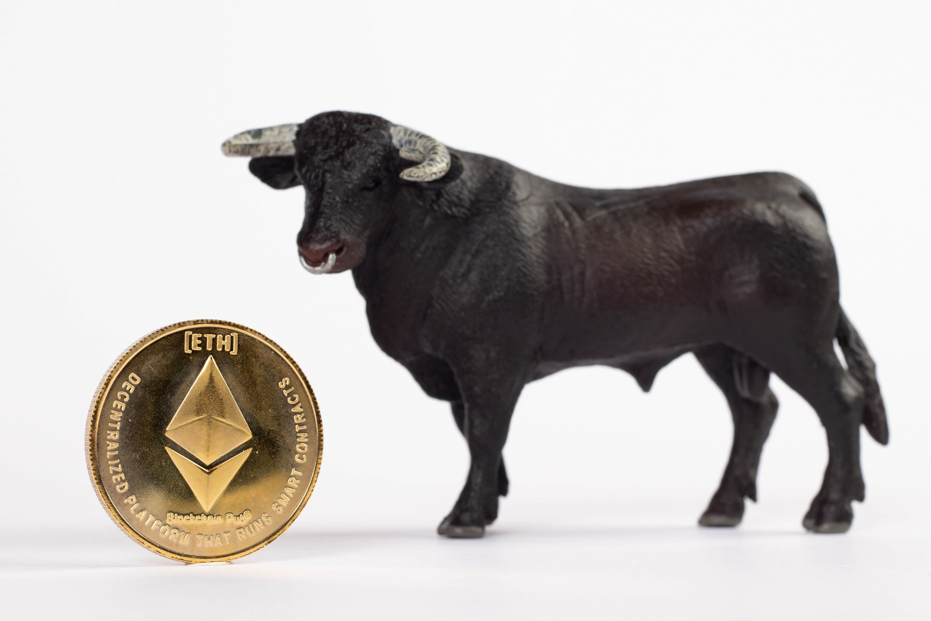 Ethereum Usage And Adoption Uptick Has Analysts Bullish On ETH 13