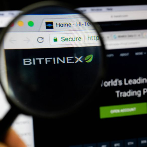 "Joseph Lubin on Tether-Bitfinex Debacle: ""It seems like a really big mess that probably won't get better"" 13"