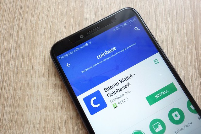 Coinbase Commerce App Reaches $50 Mln in Trading Volume, Starts Accepting USDC 1