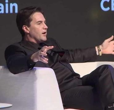 Craig Wright Copyrights BTC White Paper, Bitcoin SV Soars 90% 14