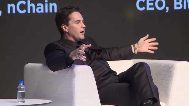 Craig Wright Copyrights BTC White Paper, Bitcoin SV Soars 90% 13