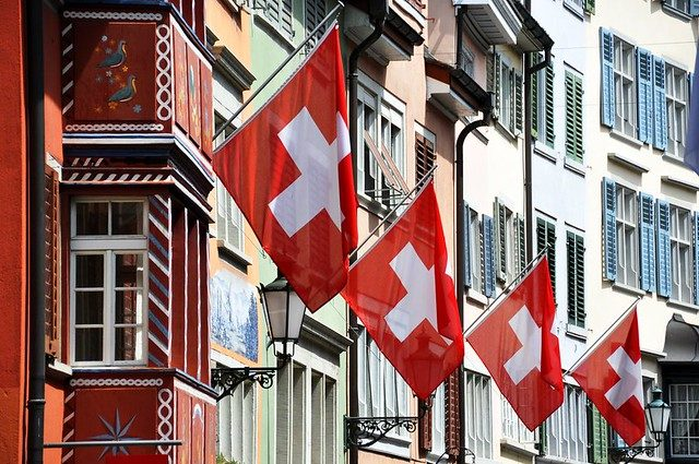 Facebook Launches Swiss-Based Startup to Develop Its Crypto 16