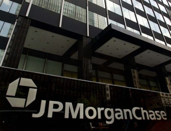 JP Morgan Modifies Its Ethereum (ETH)-Powered Quorum Blockchain by Adding Privacy Features 13