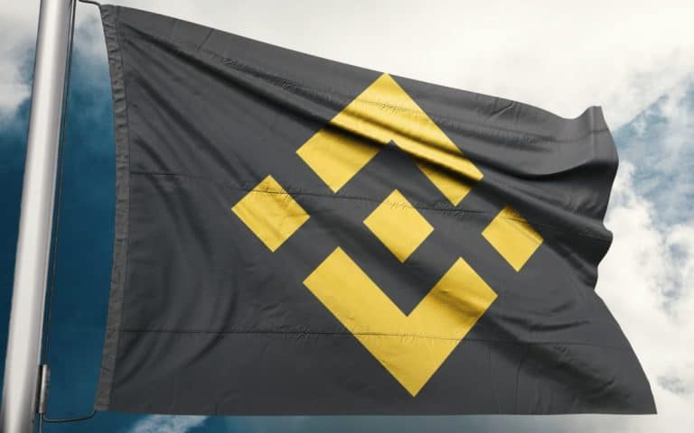 Binance Hack System Upgrade 2019