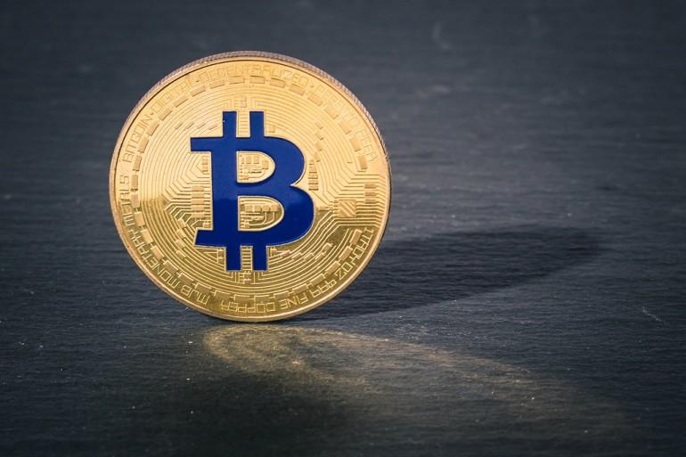 Bitcoin BTC Gold