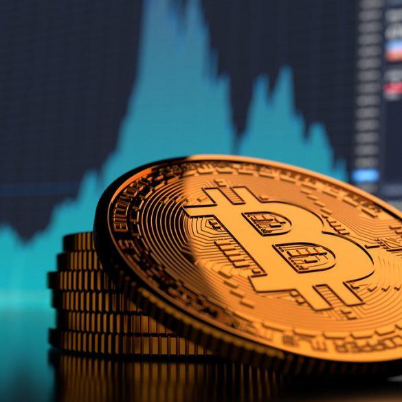 Bitcoin BTC Volatility