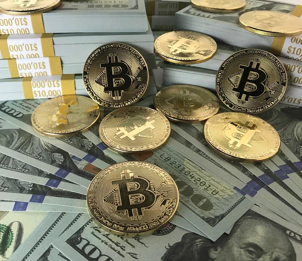 Bitcoin BTC Investment