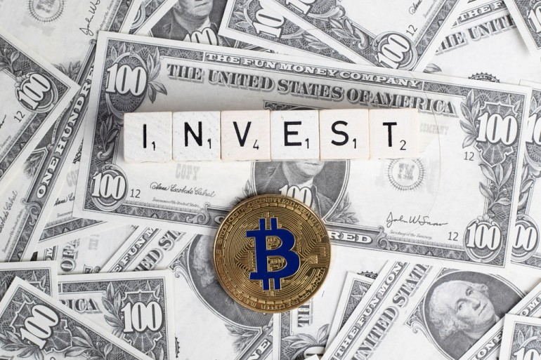 Bitcoin Abra