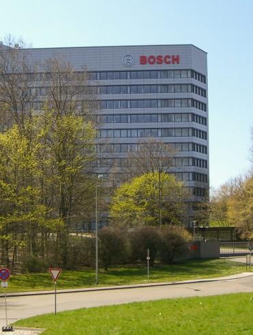 Bosch Ethereum