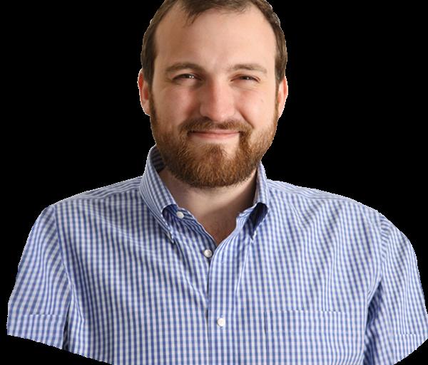 Charles Hoskinson Polymath Security Token 2019