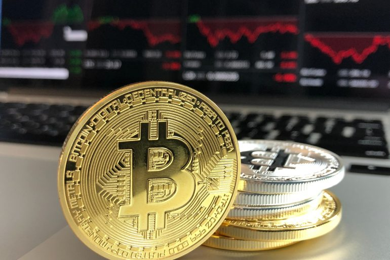JP Morgan Bitcoin BTC Price 2019
