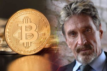 John McAfee Cursing in New 'Bitcoin Play' App, Letting Users Earn Satoshis for Quiz Solving 16