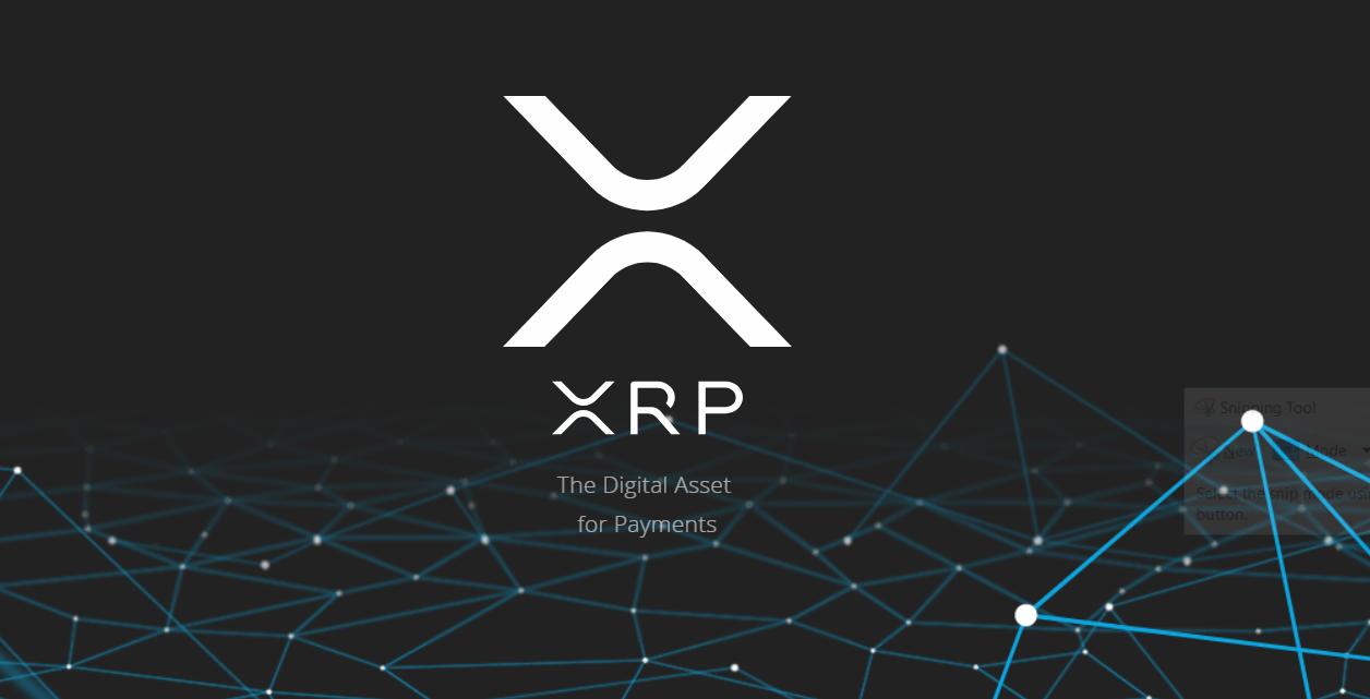Ripple XRP Price Analysis 2019
