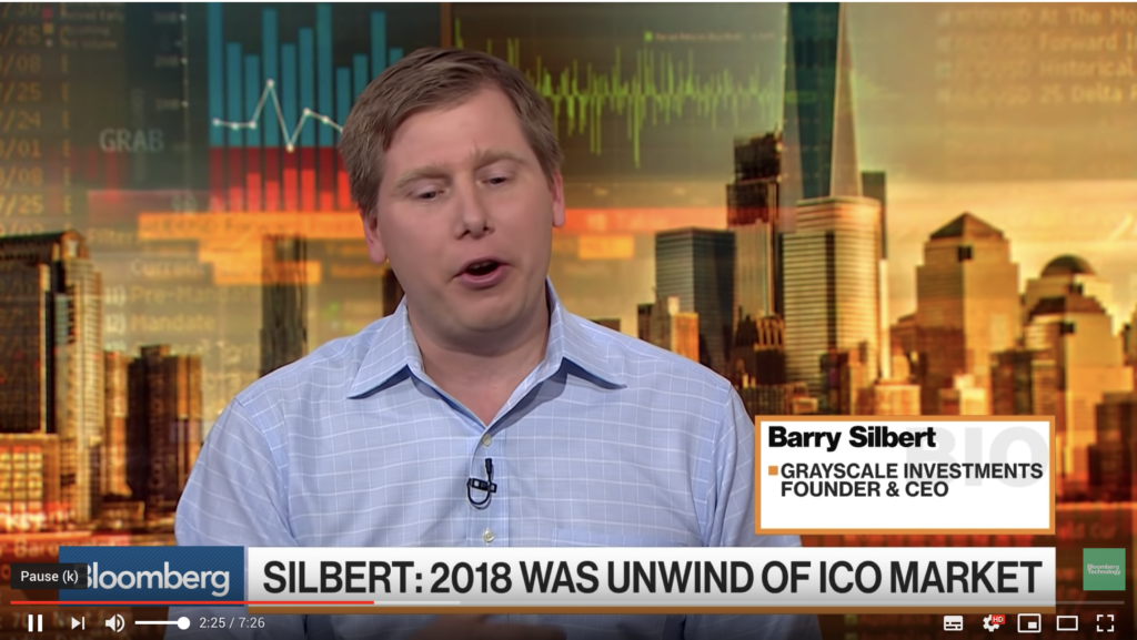Bitcoin (BTC) Bull Run: Why This Time it's Different to 2017 – Silbert