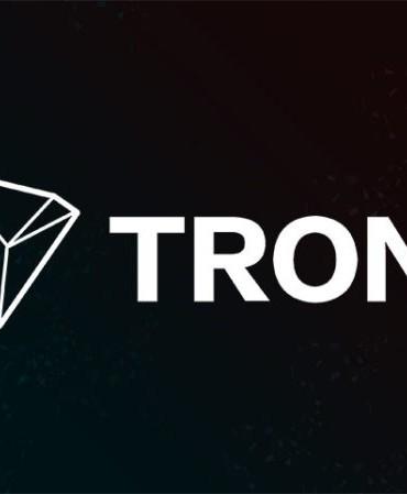 TRON TRX DApp User Volume 2019