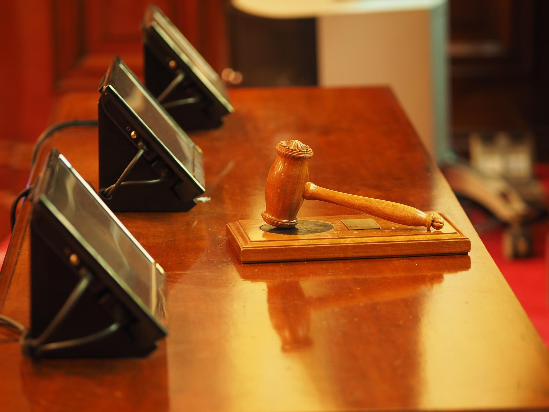 Tether Bitfinex Lawsuit Case Dismissal